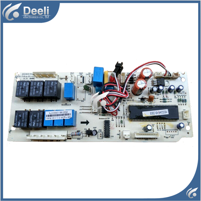 ФОТО 95% new good working for Midea air conditioning KFR-71Q/SY KFR-71DLW/DY-1 pc board control board on sale