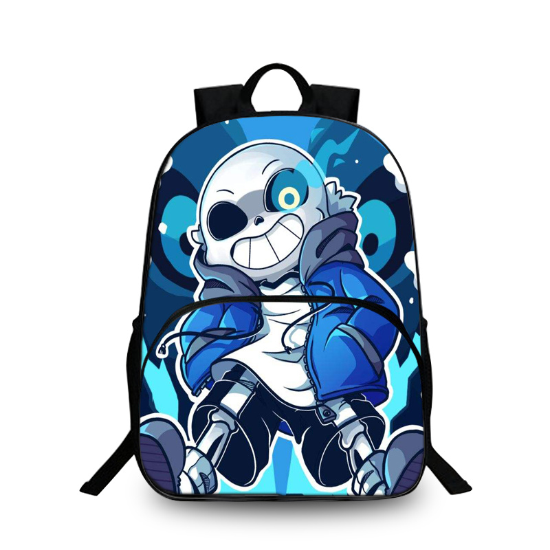 BAOBEIKU 3D Backpacks Fashion Print Character Bags For Childrens School Laptop Kids Backpack Dropshipping
