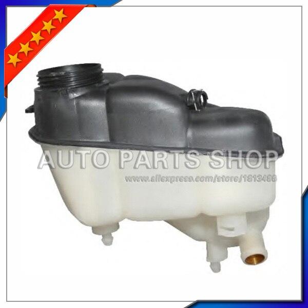 Accessoires de voiture réservoir de récupération de liquide de refroidissement vase d'expansion OEM qualité 2115000049 pour mercedes-benz C219 W211 S211