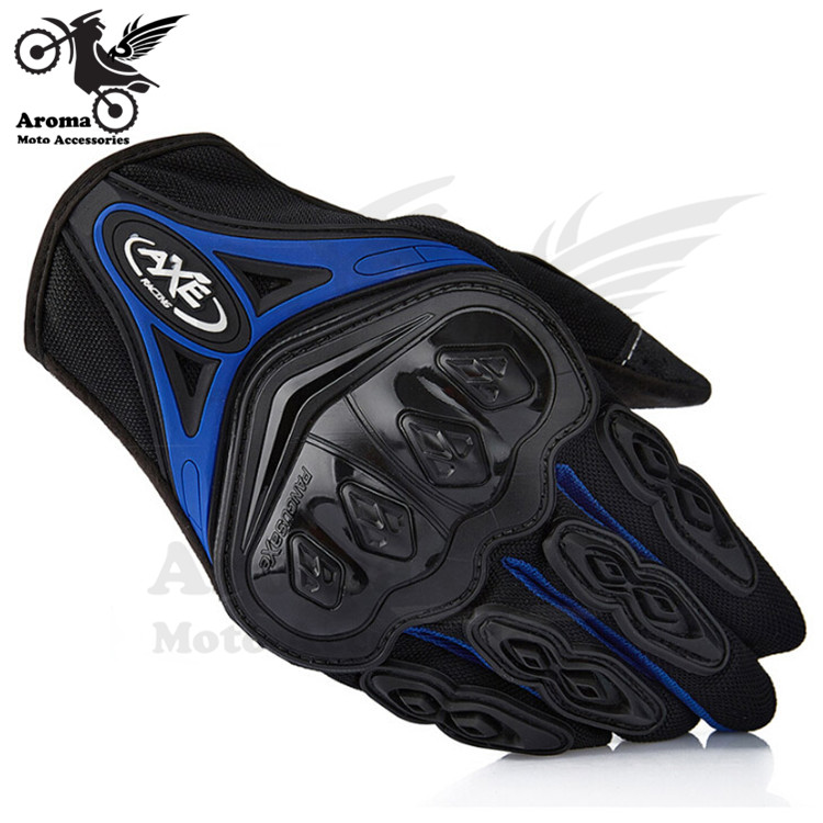 free shipping Sports Full Finger Motorcycle Racing Gloves Outdoor Sports Motorcycle Bike Cycling Knight Cross Country Gloves pro