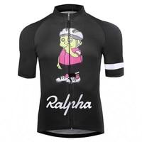 Custom New Design Man Woman Bicycle Jersey Cycling Bike Jerseys Italian Race Cut Clothing Polyster Quick