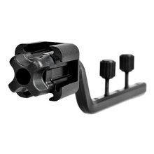 Godox S FA universel quatre adaptateur Speedlite adaptateur de montage de chaussure chaude pour accessoires Flash Photo Studio