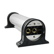 Coronwater полый мембранный трубопровод ультрафильтрация для бытовой фильтрации воды