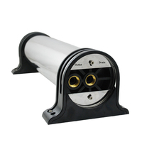 Coronwater Hollow Membrane Pipe Ultrafiltration for Household Water Filteration