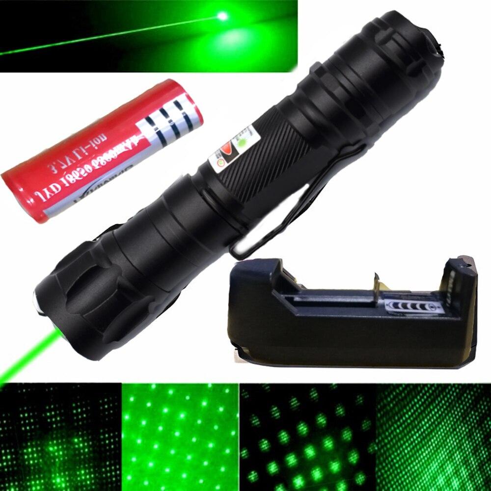 Laser caneta 532nm 5mw verde laser 303 verde caneta lazer ponteiro queima apresentador remoto lazer caça laser bore sighter