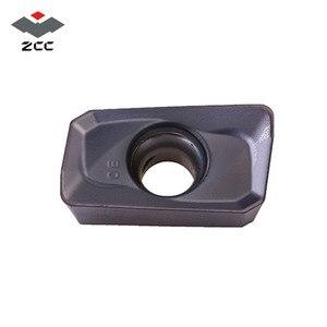Image 3 - 10 قطعة 50 قطعة 100 قطعة ZCC.CT مخرطة طحن إدراج APMT 1135 APMT1604 كربيد إدراج APMT1135 ل آلات تقطيع EMP05 أدوات تعدين