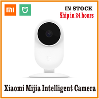 Updated version,Original Xiaomi mijia Ai Smart IP Camera 1080P full HD quality Infrared Night Vision 130 degree super wide angle