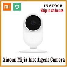 Умная ip камера Xiaomi mijia Ai, 1080P, full HD, инфракрасное ночное видение, угол обзора 130 градусов, улучшенная версия