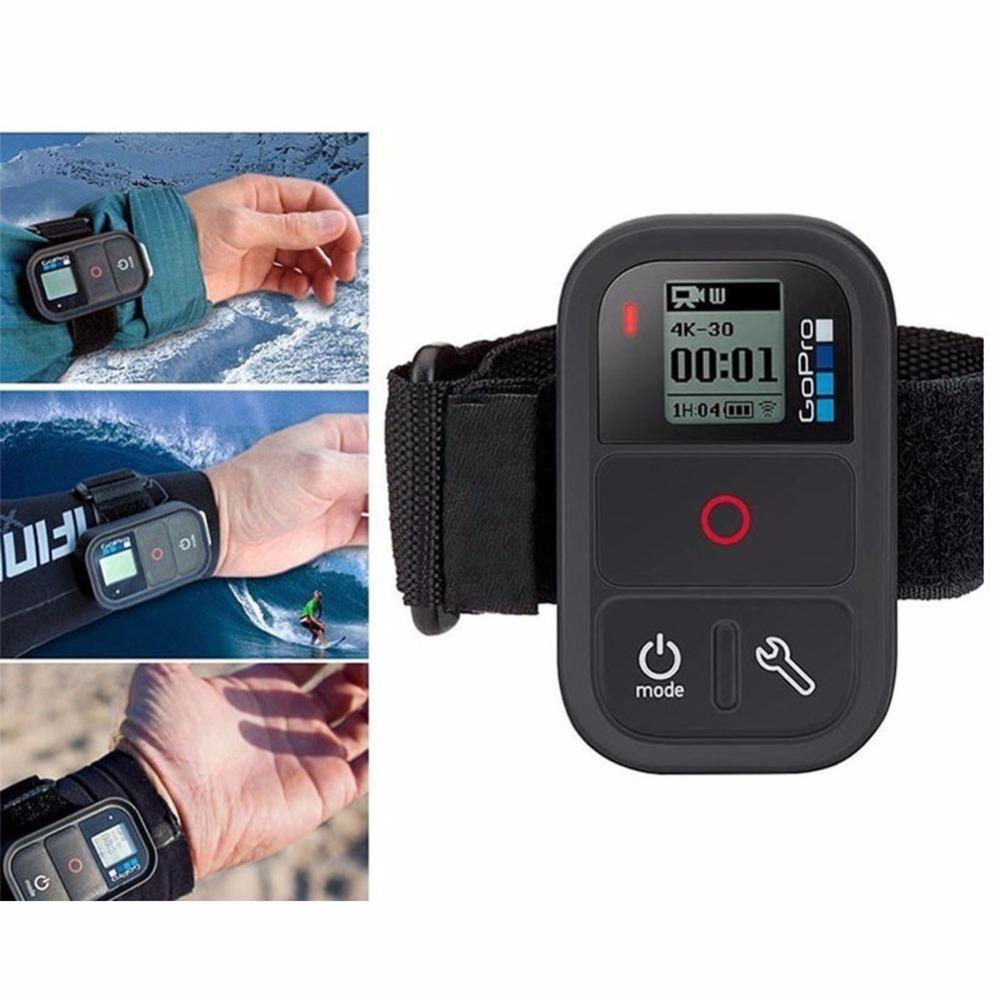 Remote control wrist band for xiaomiyi 4k