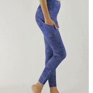 2020 print leggings high waist pants Ankle-Length Pants 7/8 capris pants Pencil yoga skinny Pants