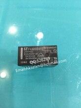 10PCS/LOT   F.T-F4AK024T-24VDC  OR F4AK024T   FTR-F4AK024T-24VDC or F.T-F4AK024T 24VDC F4AK024T-24VDC