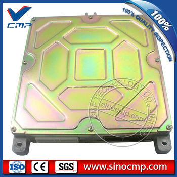 SINOCMP PC130-6 Excavator Control Box 7834-10-9001, Pump Controller for Komatsu