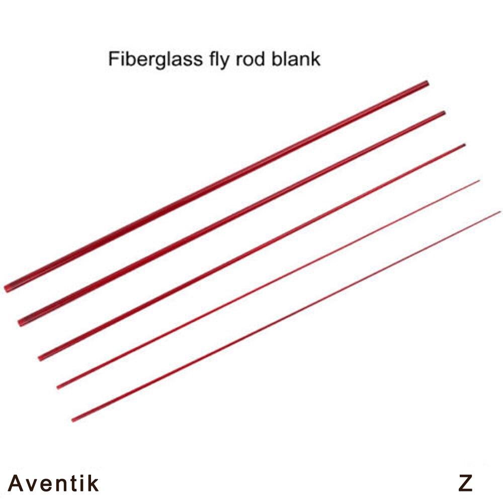 Popular fiberglass fly blanks buy cheap fiberglass fly for Fishing rod blank