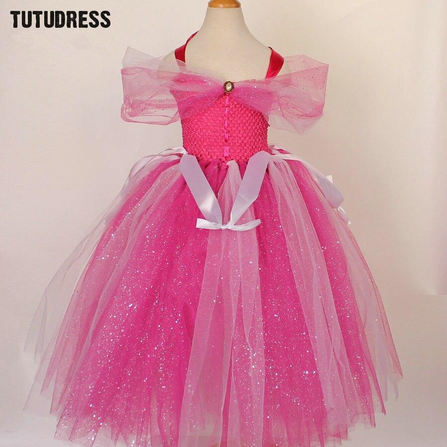 Online Get Cheap Sleeping Beauty Birthday Dress -Aliexpress.com ...