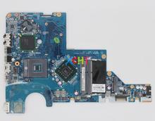 Voor Hp G42 G62 CQ42 CQ62 Serie 605140-001 Laptop Moederbord Moederbord Getest & Werken Perfect
