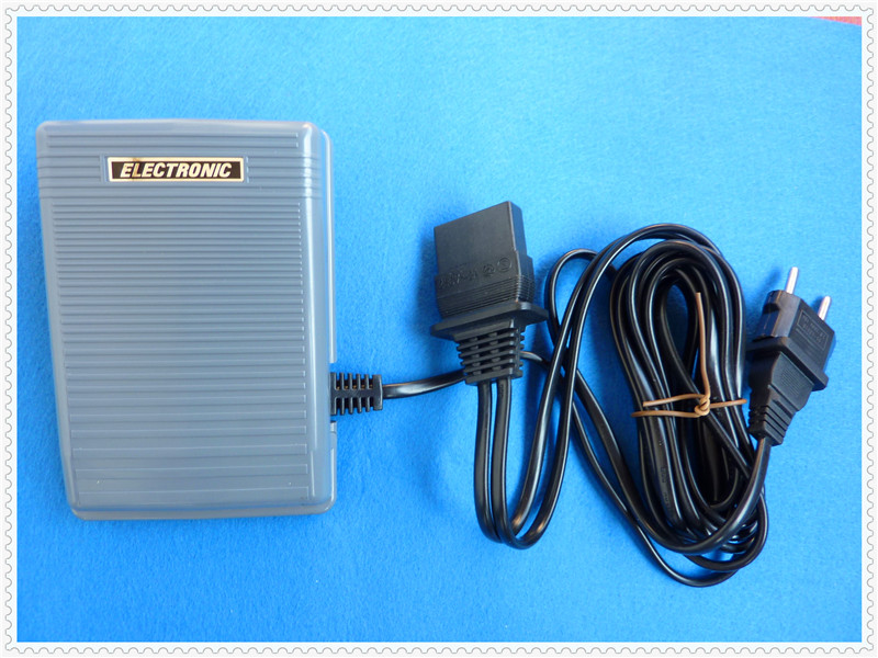 Brother Xl 5500 Price >> Brother Domestic Sewing Machine Foot Pedal Controller,Stepless Speed Control,Original New,For ...