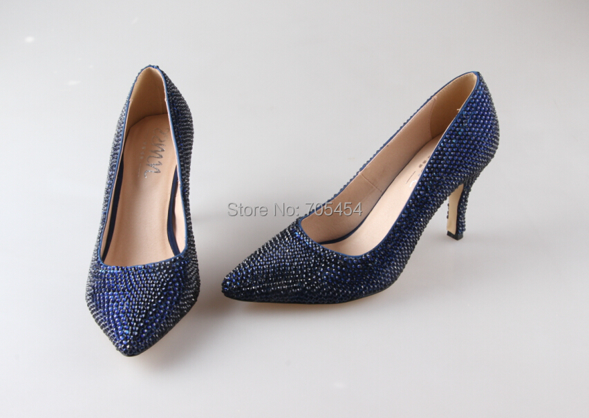 Collection Navy Blue Shoes For Wedding Pictures   Weddings Pro