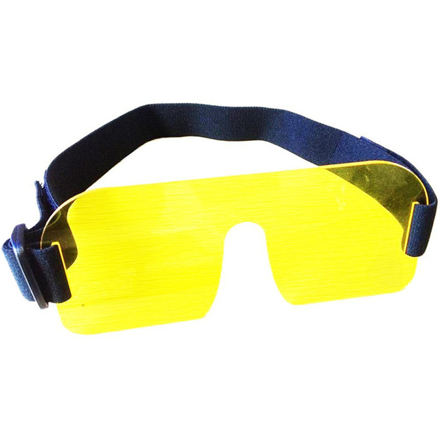 Diving Mask Yellow Filter Fluorodiving Mask & Strap Yellow (Barrier) Filter for Dive Mask