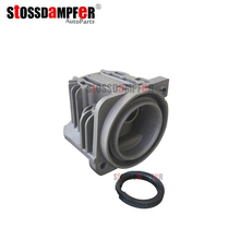 StOSSDaMPFeR Air Suspension Air Compressor Cylinder Head With O-Ring For BMW X5 E53 A6 Q7 Range Rover L322 Repair Kit 4L0698007A все цены