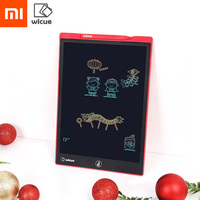 Original Xiaomi Wicue 12 inchs Kids LCD Handwriting Board Writing Tablet Digital Drawing Pad With Pen For Xiaomi Smart Home