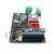 Gravura em Painel de Controle Eletrônico de Três Eixos Controlador Motherboard com A4988 Stepper Motor Drive & Nano 3.0