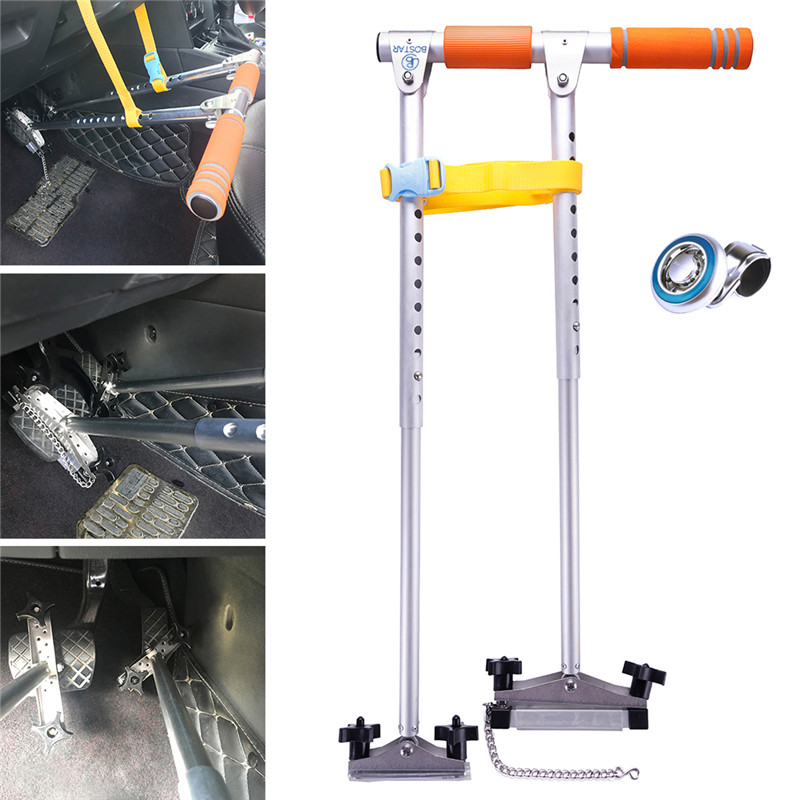 New High Quality Handicap Driving Hand Control Lightweight Durable Adjustable Disabled Driving Handicap Aid Equipment 294002