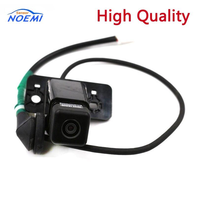 YAOPEI High Quality 28442 1KA0B 284421KA0B Rear View Backup Camera Fits For 2013 13 Nissan Juke