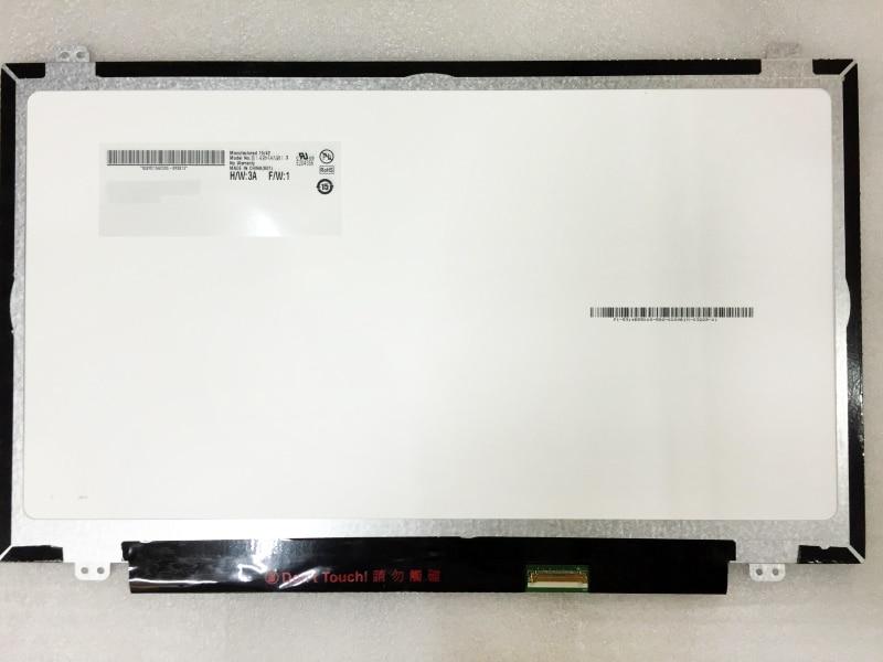 IPS FHD Matte Screen for Lenovo ThinkPad T450s 00HT622 20BX 20BW-000BU A