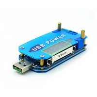 DP2 15W ajustable DC-DC CC CV USB 5V a 3,3 V 9V 12V 24V 30v paso arriba/abajo módulo de fuente de alimentación ajustable Boost Buck Converter0