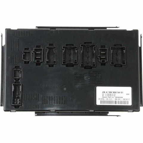 substituicao a1644403501 para mercedes x164 w164 w251 sam traseiro modulo de aquisicao de sinal de