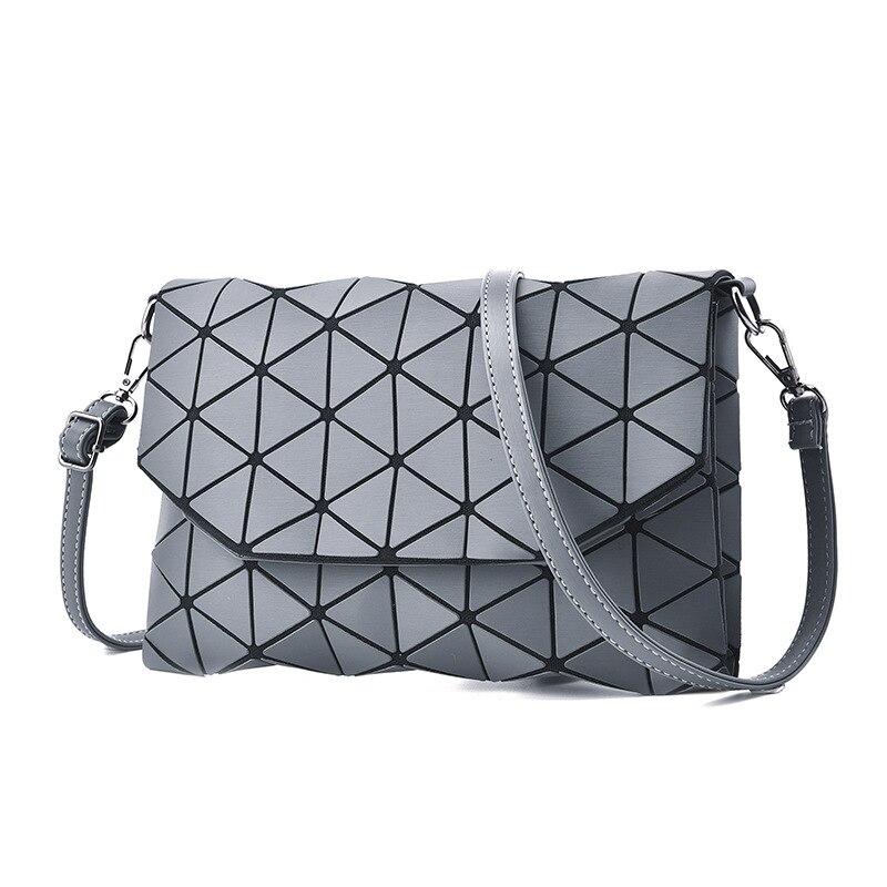 2018 New Fashion Luxury Women Handbags Designer Clutch Shoulder Crossbody Bag PU Leather Women Messenger Bag Bolsa Feminine