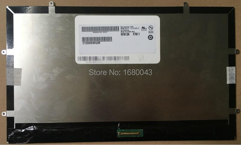 ФОТО Free Shipping B116XAN03.0 FIT LP116WH4 SLN1 LP116WH4-SLN1 LP116WH4 (SL)(N1) LCD LED Display SCREEN IPS For Hp Revolve 810 G1G2