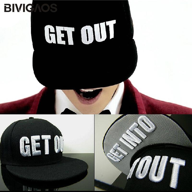 Fashion FTW Letters Embroidery Black Snapback Caps Dance Hip hop ... 4f51c3983d3