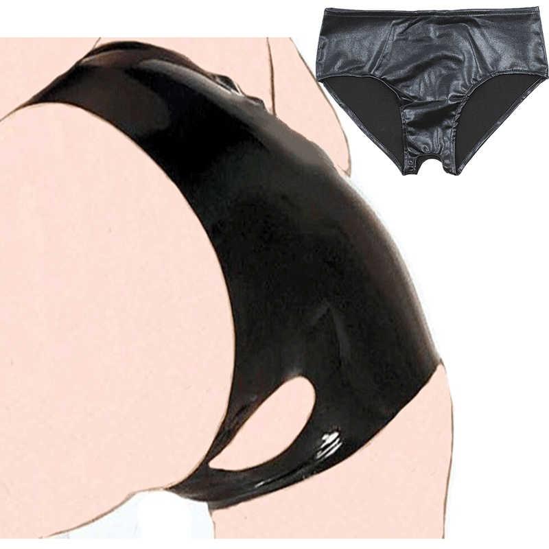 2019 ใหม่ BDSM Sex PU หนังชุดชั้นในสตรีกางเกงเซ็กซี่ Porno Sex Bdsm Bondage ผู้ใหญ่ Slave เกมของเล่นสำหรับผู้หญิงคู่