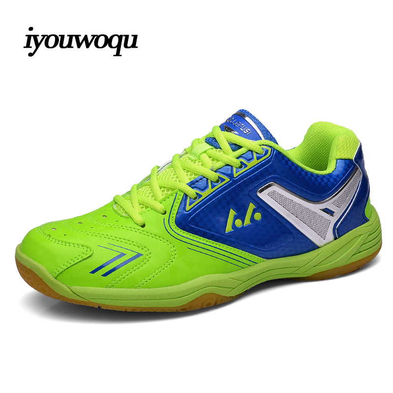 ФОТО Professional badminton shoes Indoor and outdoor sports shoes men and women Sneakers Badminton shoes Men Baseball shoes 029