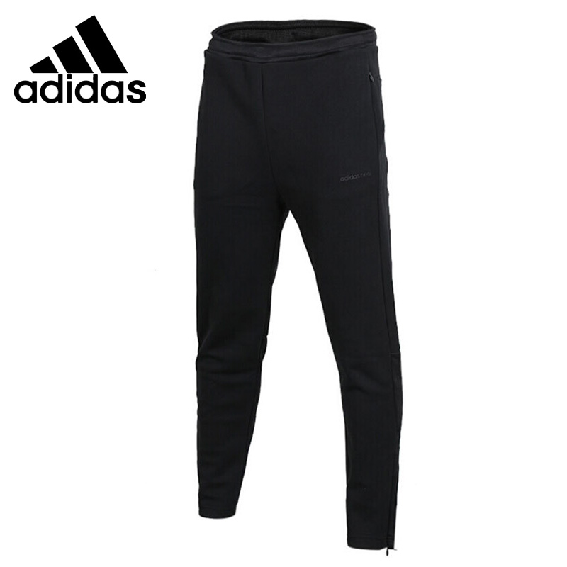 Original New Arrival 2018 Adidas NEO Label TRCK PNT SPCR Men's Pants Sportswear original new arrival 2017 adidas neo label ut spcr tp men s pants sportswear