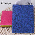 Waterproof Lavender Passport Holder Cover Multicolor PU Leather ID Card Travel Ticket Pouch Packages Passport Covers  Case