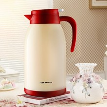 Domestic hot water bottle European high-grade heat preservation kettle vacuum flasks 14.5*28cm free shipping