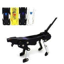 Jouet en plastique clé USB, lecteur stylo, 64 go 32 go 16 go, disque U, 4 go 8 go, transformateur de bâton mémoire, chien robot, offre spéciale