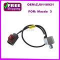 Высокое качество ZJ0118921 ZJ01-18-921 датчик детонации детонации ( детонацию ) датчик для Mazda 3