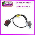 HIGH QUALITY ZJ0118921 ZJ01-18-921  KNOCK SENSOR Knock (Detonation) Sensor for Mazda  3