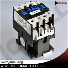 LC1-D32 32 amp AC electrical Contactor lc1d series contactor lc1dt25 lc1dt25l7 lc1 dt25l7 200v ac