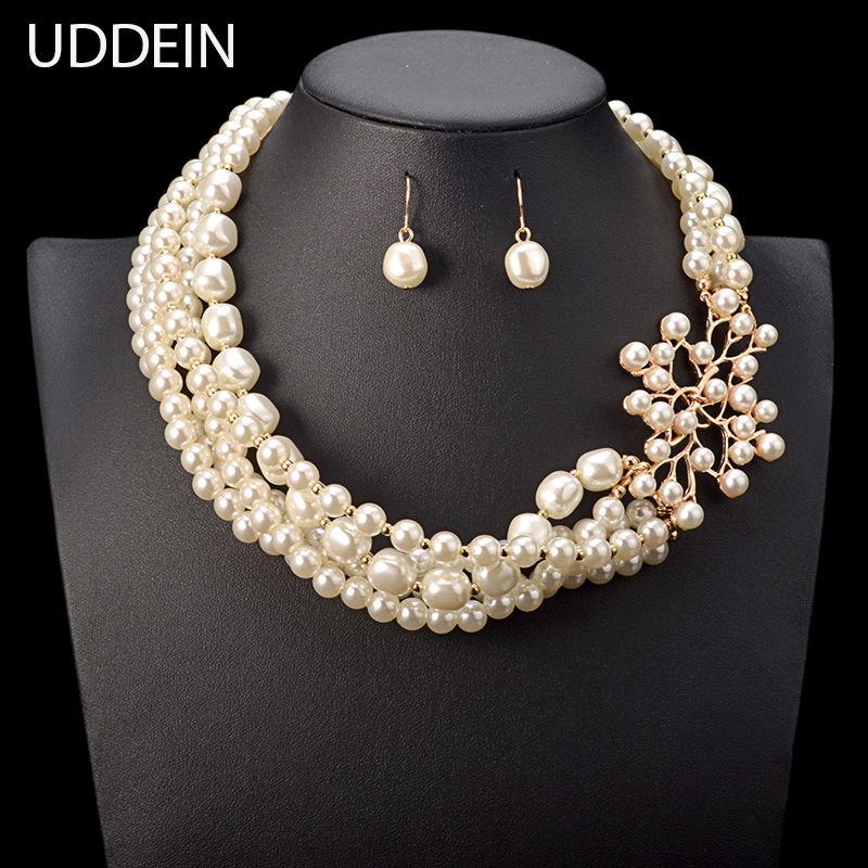 Chokers Maxi Necklace...