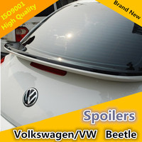 Spoiler For Volkswagen VW Beetle 2013.2014.2015.2016.2017 High Quality Rear Wing Spoilers Trunk Lid Diffuser