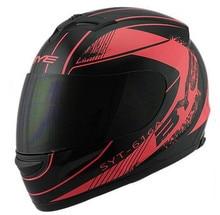 BYE Helmet Motorcycle Full Face Capacete Moto Motocicleta Cascos Para Motocross Racing Riding Motorbike