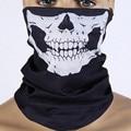 Men women Scarves Skull Wicking Seamless Washouts Scarf Fashion Outdoor Ride Bandanas Sport Face mask Motorcycle bike Scarf