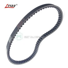 Motor Scooter Moped High Quality Rubber drive belt 842 20 for 152QMI 157QMJ GY6 150 long