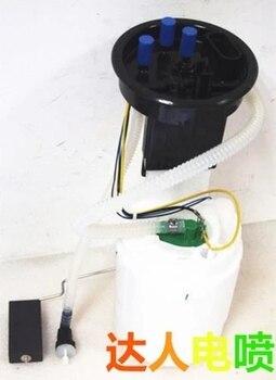 Beroemde merk brandstofpomp montage voor audi a4 b6 8E0919051AP met olie druk/4 plug/verwarming type/ DSF-DZ017 #01051019-060
