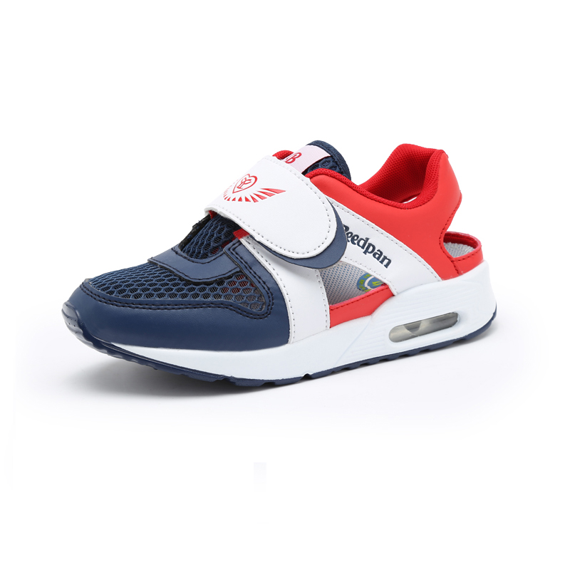Kids Boys Sneaker Summer Breathable Childrens Shoes For Boys Anti-slippery Girls Shoes F ...