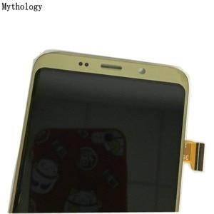 Image 3 - ตำนานหน้าจอสัมผัสสำหรับ Bluboo S8 5.7 นิ้ว touch panel โทรศัพท์มือถือ LCD ซ่อมเครื่องมือสต็อก